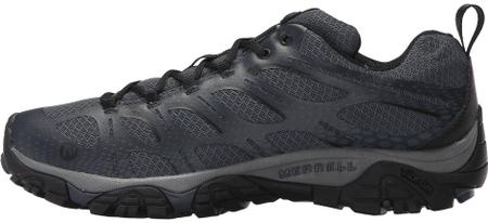 Merrell pohodniški čevlji Moab Edge, Dark Slate, moški, 41,5