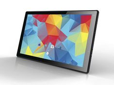 Blow tablet BlackTAB 10.4, 10,1'', WiFi, BT, Android 5.1