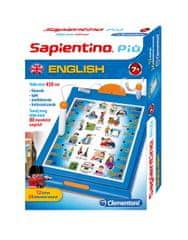 Piatnik Sapientino English Társasjáték