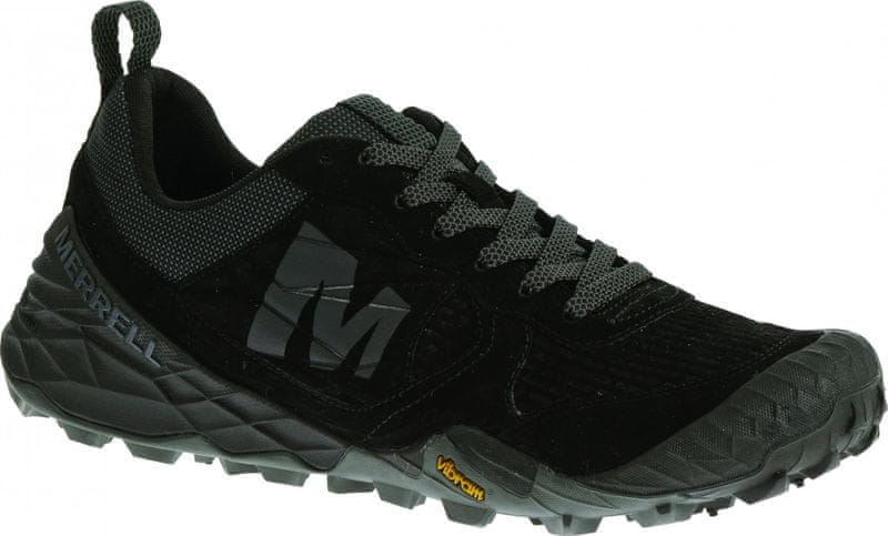 Merrell All Out Terra Turf Black 46