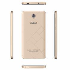 Cubot telefon MAX LTE DualSim, zlatni