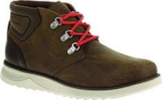 Merrell pohodniški čevlji Epiction, rjavi