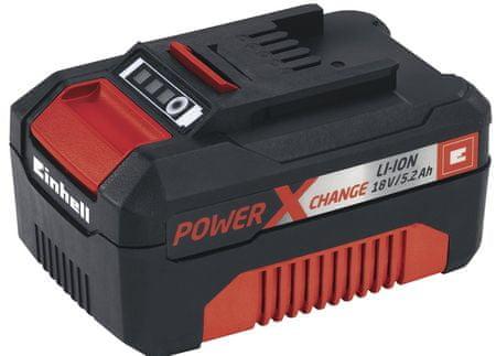 Einhell Power X-Change 18V Akkumulátor (4511357)