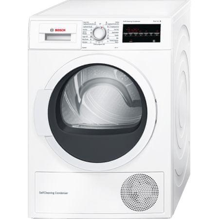 Bosch kondenzacijski sušilni stroj WTW87463BY