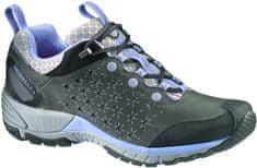 Merrell pohodniški čevlji Avian Light Leather, sivo-modra