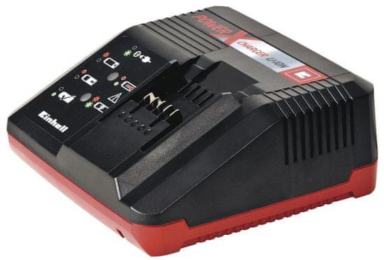 Einhell GE-HC 18 Li Kit PXC - zánovní
