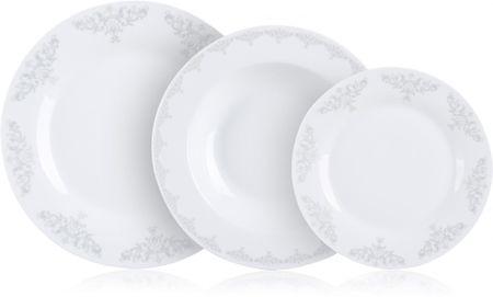 Banquet Sada tanierov Barocco 18 ks