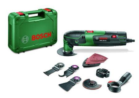 Bosch Multifunkčné náradie PMF 220 CE SET