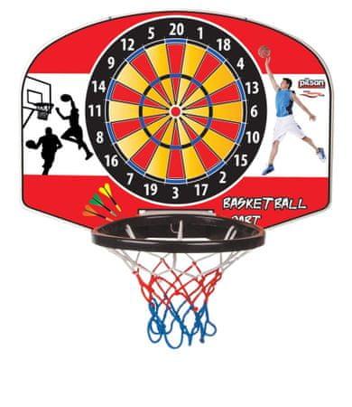 Pilsan Zestaw do koszykówki