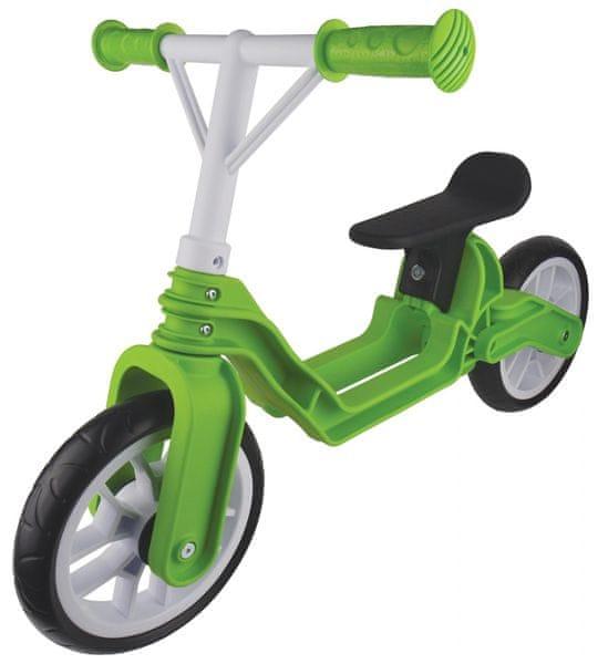 MaDe Dětské odrážedlo zelené