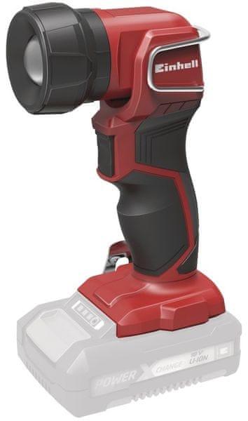 Einhell Aku svítilna E-CL 18 Li H-Solo PXC