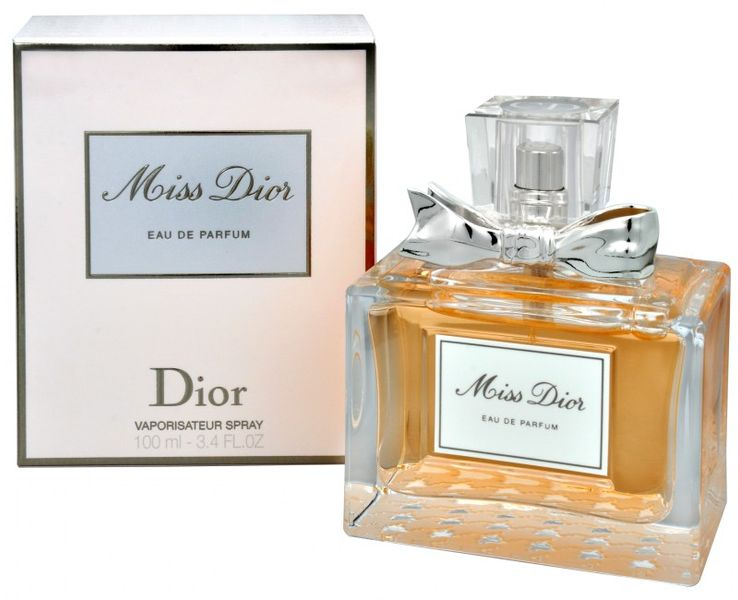 Dior Miss Dior - EDP 50 ml