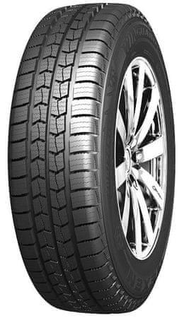 Nexen pnevmatika Winguard WT1 205/65 R16C 107/105T