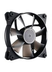 Cooler Master ventilator MasterFan Pro 120 Air Flow 4-Pin PWM, 120 mm