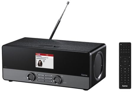 HAMA radio DIR3100