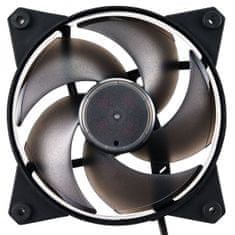 Cooler Master ventilator MasterFan Pro 120 Air Pressure 4-Pin PWM, 120 mm