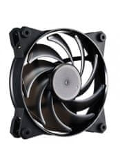 Cooler Master ventilator MasterFan Pro 120 Air Balance 4-Pin PWM, 120 mm