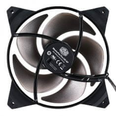 Cooler Master ventilator MasterFan Pro 140 Air Pressure 4-Pin PWM, 140 mm