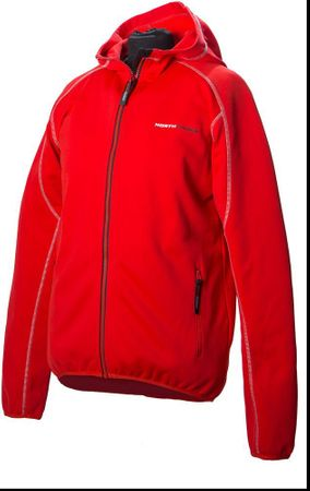 Northfinder Jamari Red XL