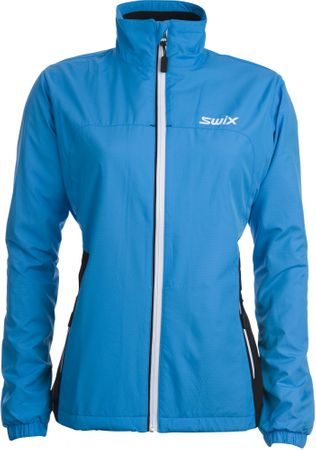 Swix Cruising Plus Blue Pacific/Black XL