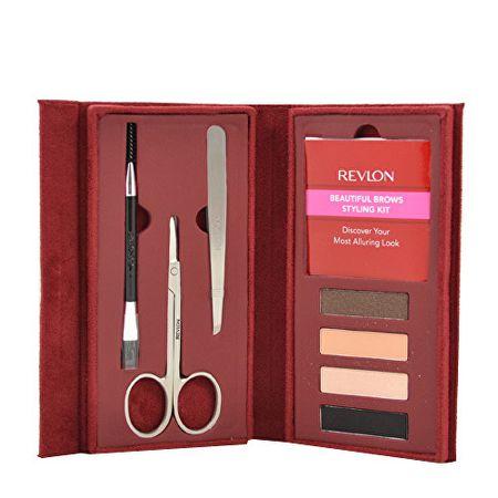 Revlon Sada péče o obočí (Beautiful Brows Styling Kit)