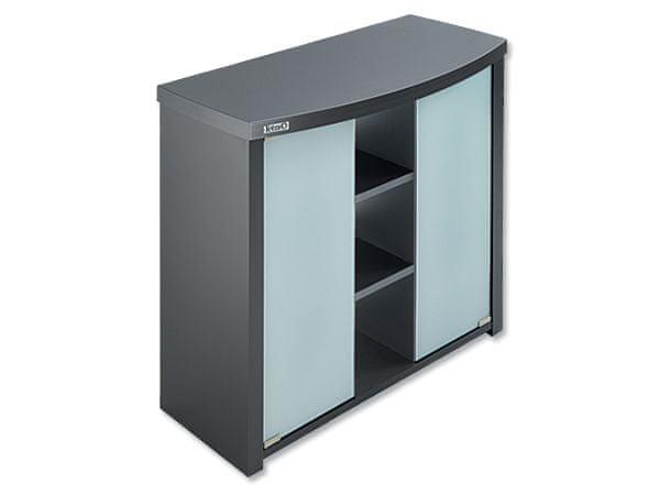 Tetra AquaArt stolek akvarijní 100/130L antrac