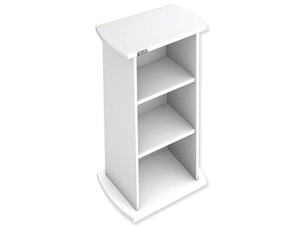 Tetra AquaArt stolek akvarijní 20/30L bílý