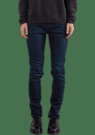s.Oliver dámské jeansy 40/30 tmavě modrá