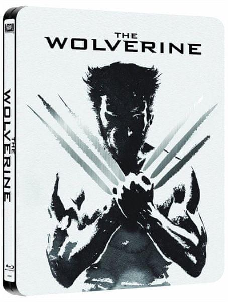 The Wolverine - Blu-ray