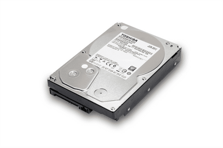 Toshiba trdi disk 3,5 4TB 7200 128MB SATA 3