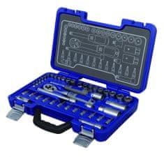 Michelin Set nástrčných klíčů MSS-42-1/4-3/8 (602010120)