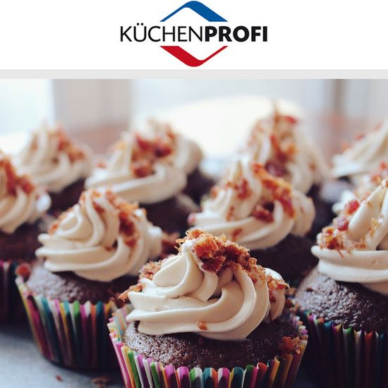 Küchenprofi Pekač za 12 muffinov