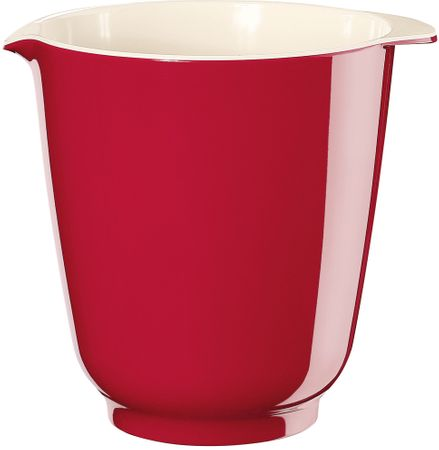Küchenprofi posoda, rdeča, 1 l
