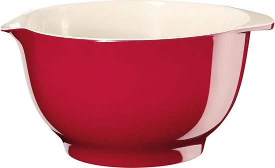 Küchenprofi Mísa červená 3 l
