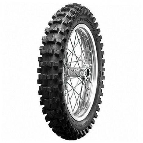 Pirelli 110/100 - 18 64M NHS Scorpion XC Mid Soft zadní