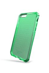 CellularLine ochranné pouzdro TETRA FORCE CASE pro Apple iPhone 7, zelené