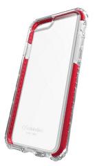 CellularLine ochranné pouzdro TETRA FORCE CASE PRO pro Apple iPhone 7, červené