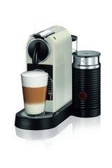 NESPRESSO DeLonghi Citiz&milk EN 267 BAE Kávégép, Fekete