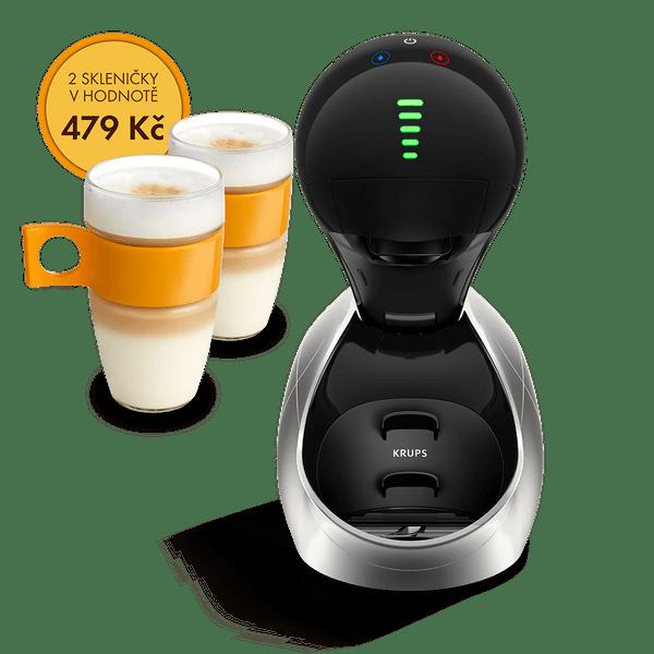 Krups KP600E31 Nescafé Dolce Gusto Movenza