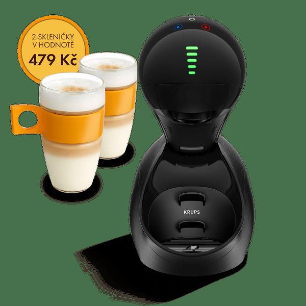 Krups KP600831 Nescafé Dolce Gusto Movenza