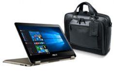 Asus prenosnik Vivobook TP301UJ-C4076T i5/8GB/256GB/W10 + torba Dubai 33,83 cm (13,3'')