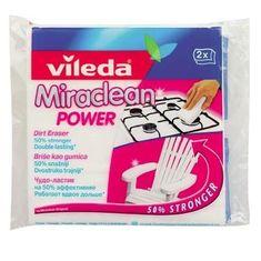 Vileda gobica Miraclean Power 2/1