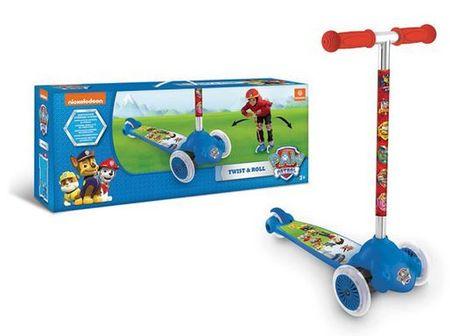 Mondo toys Skiro Twist & Roll Baby Paw Patrol