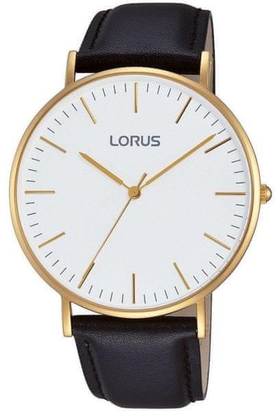 Lorus RH882BX9