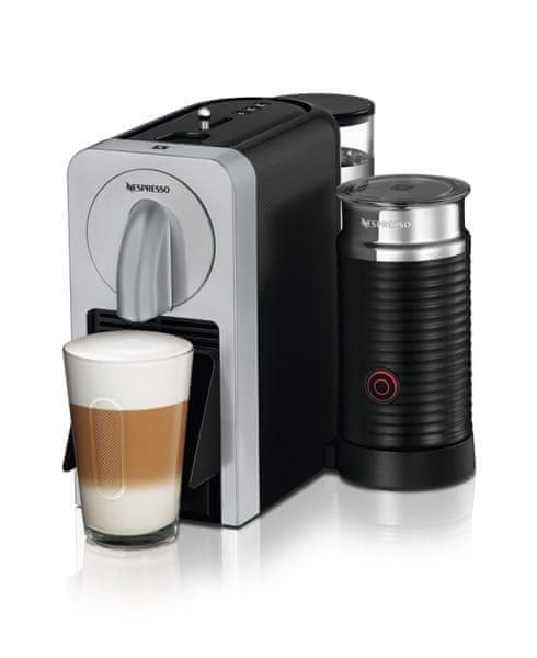 Nespresso DeLonghi Prodigio&milk EN 270 SAE