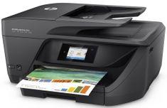 HP OfficeJet Pro 6960 All-in-One (J7K33A) - rozbaleno
