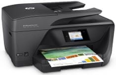HP multifunkcijska naprava Officejet Pro 6960, All-in-One