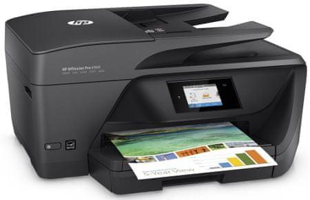 HP multifunkcijska naprava Officejet Pro 6960, All-in-One