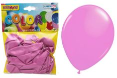 Unikatoy baloni, roza, 24 kosov