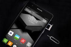 Cubot GSM telefon X16S LTE DualSim, bijeli